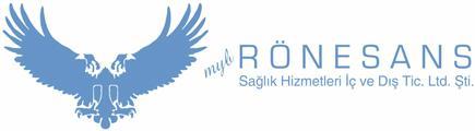 MYB Rönesans Sağlık Hizmetleri İç ve Dış Tic.Ltd.Şti.